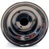 DWT 6'' AlumiLite Kart Wheels - US Pattern - 7.25''W