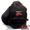 Team Valhala Armadillo Rib Vest - Kid Kart (SFI)
