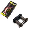 #35 Master Link - Black on Gold RLV X-treme Performance Chain