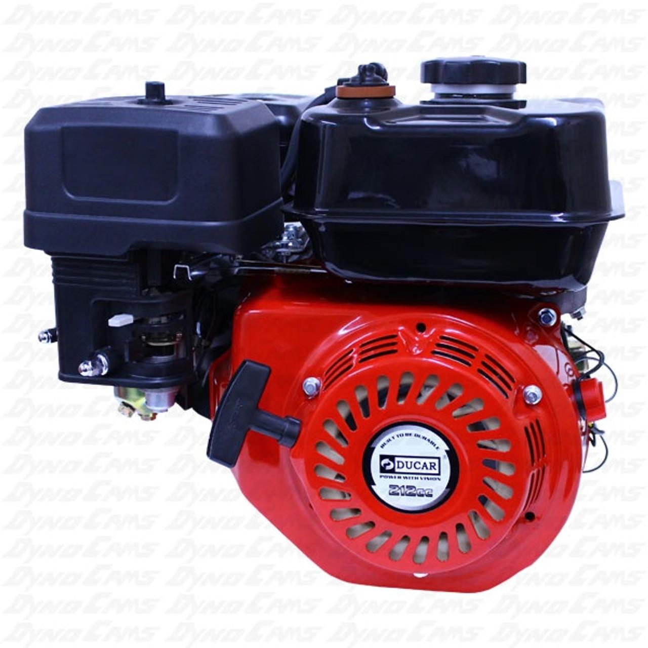 Ducar 212CC OHV Engine
