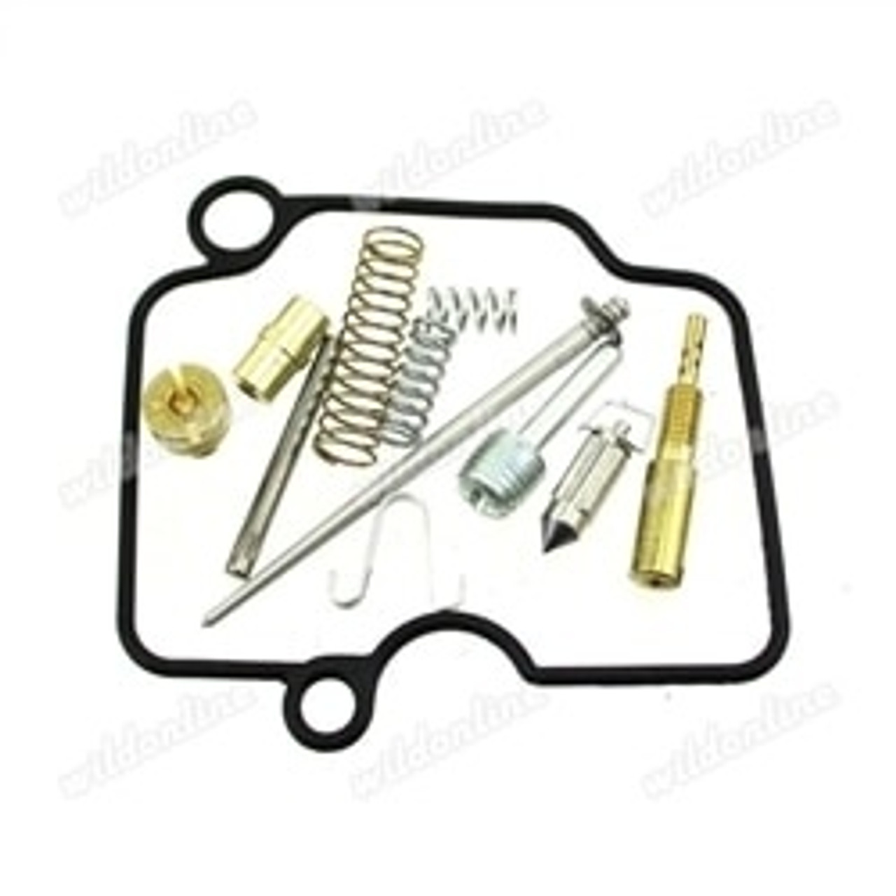 22mm Mikuni Small Body Carb Rebuild Kit