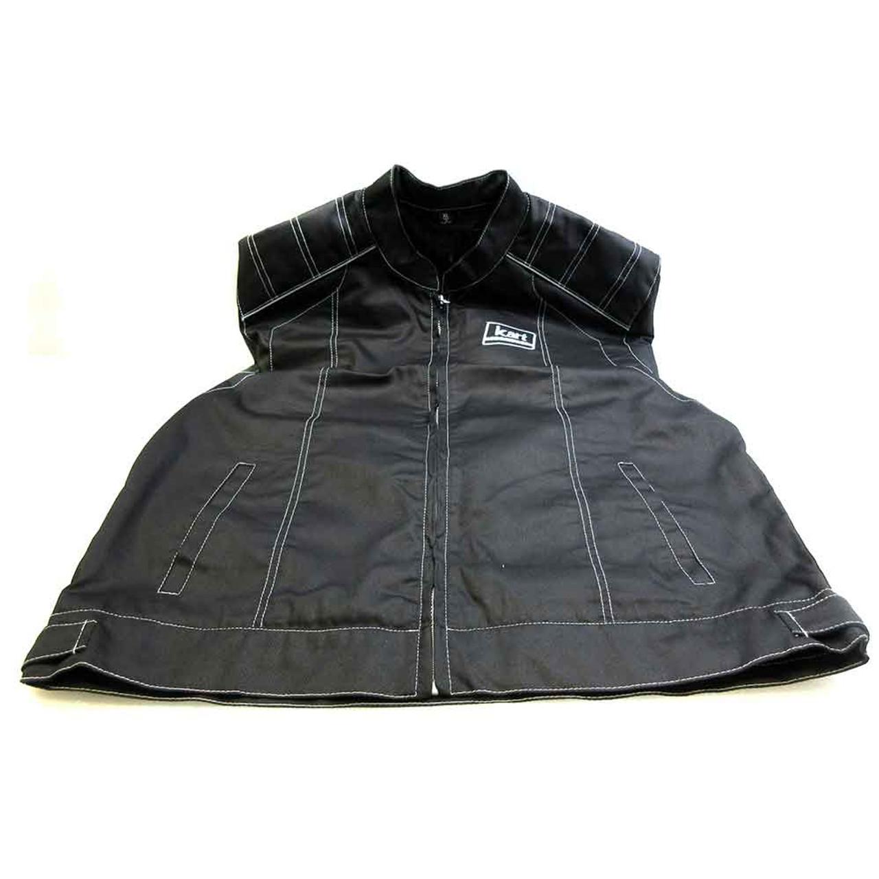 Kart Racewear Adult Premium Karting Jacket, Size:X-Large
