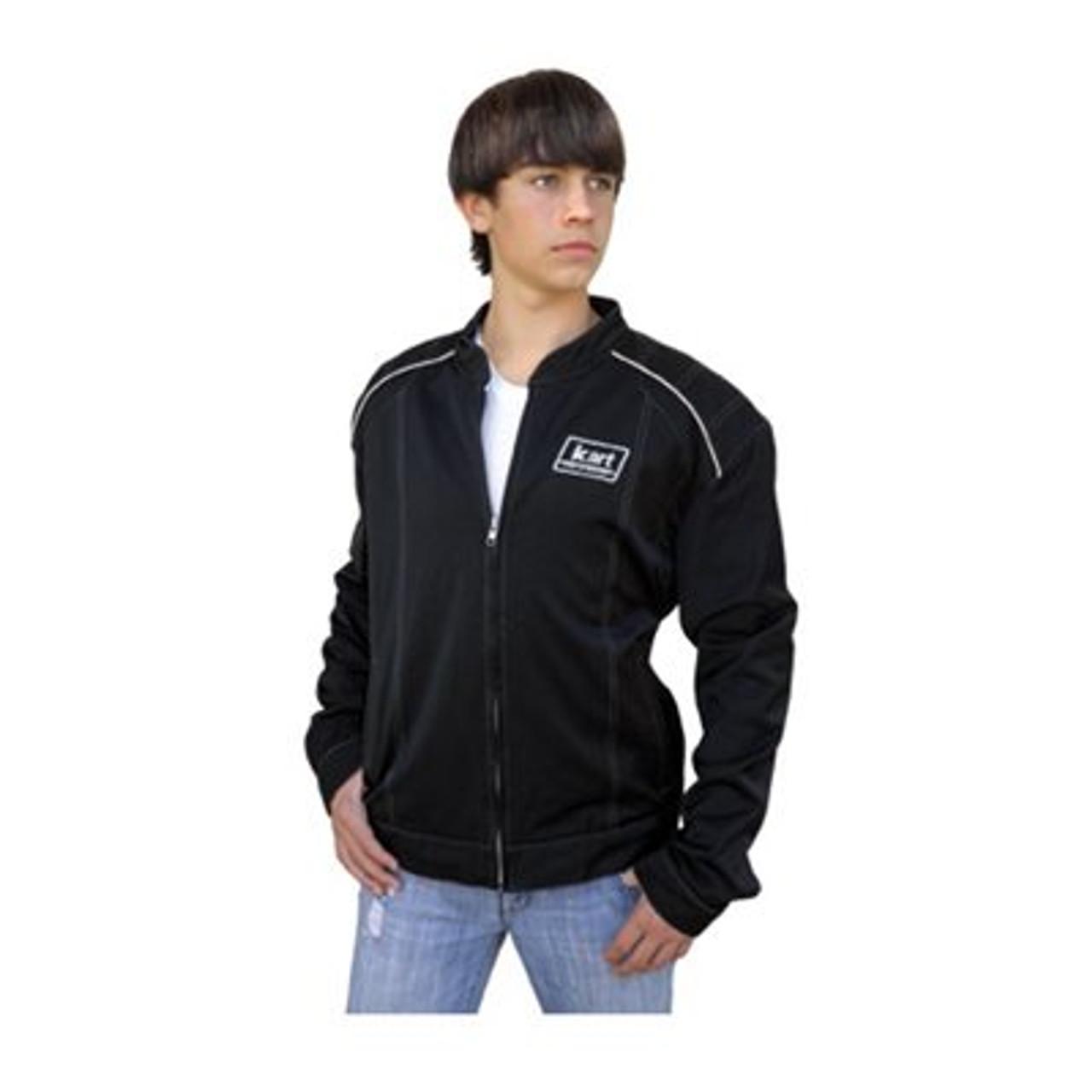 Kart Racewear premium karting jacket, youth X-large