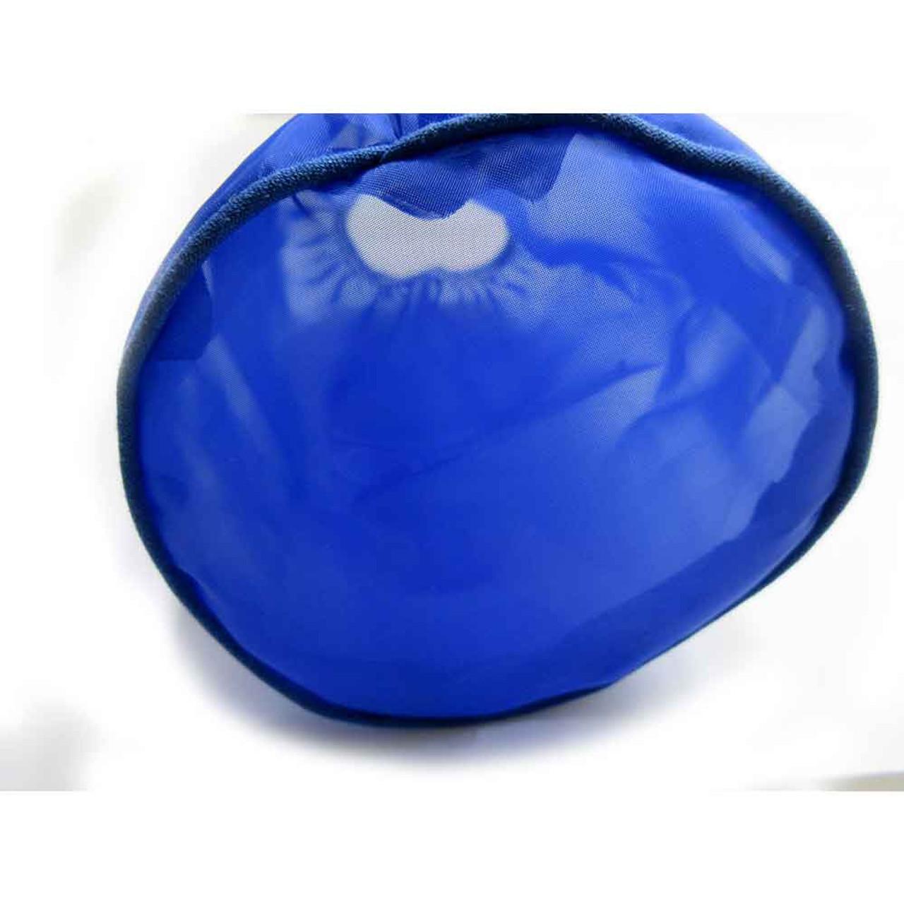 """Outerwears Prefilter, 3-1/2"""" x 6"""" (Blue)"""