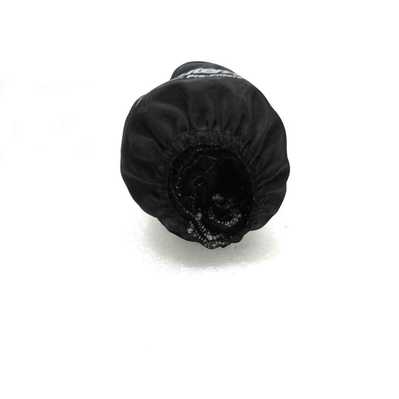 "Outerwears Prefilter, 3"" x 4"" (Black)"