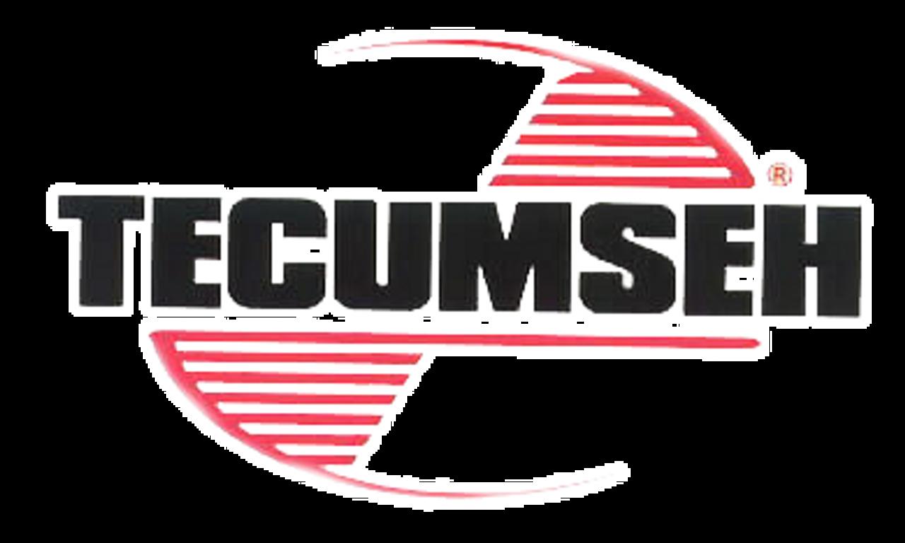 Tecumseh OEM Cap, Fuel filler (Red Plastic) (Spurt - 34210