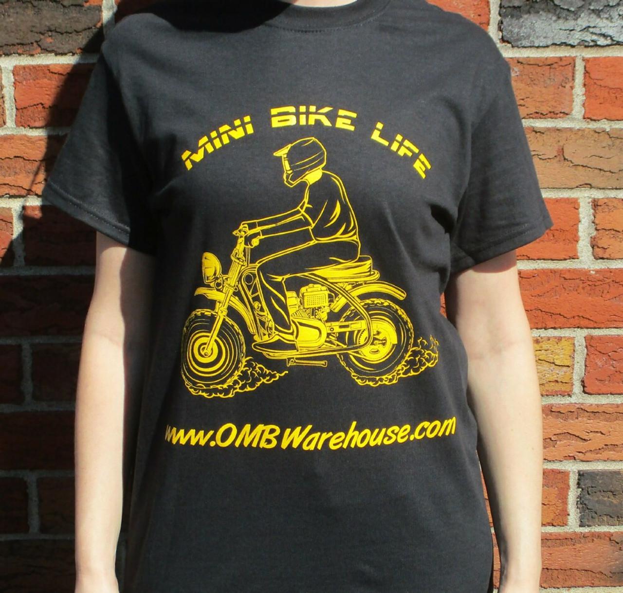 Mini Bike Life T-Shirt