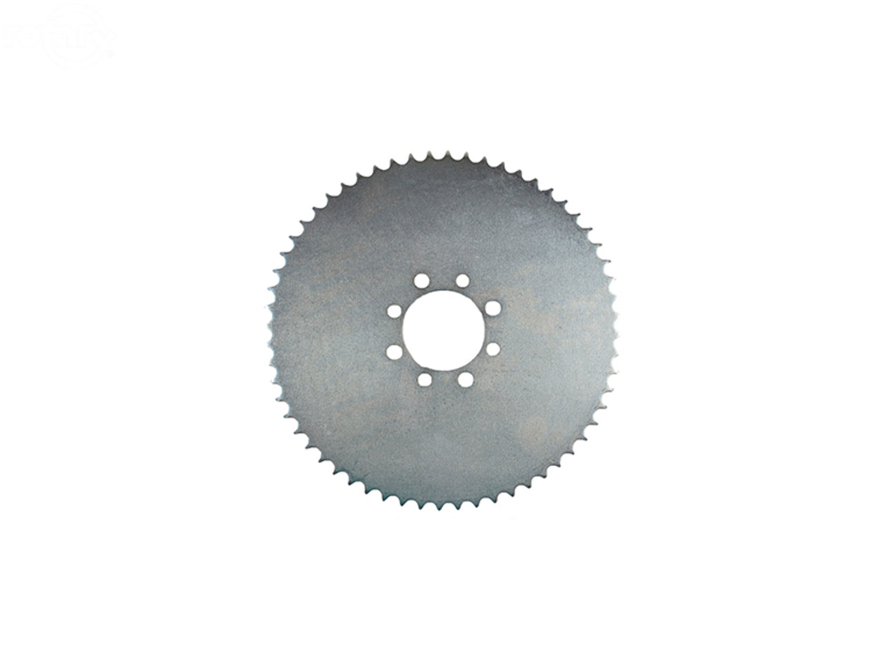 48 Tooth Steel Sprocket - 40 41 420 Chain