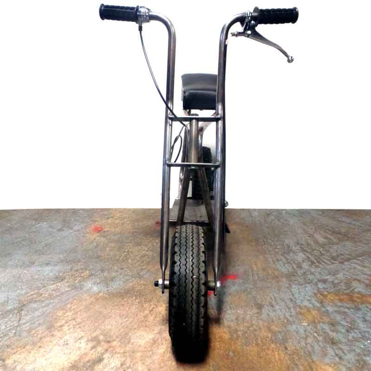 """Mini Bike Kit with 8"""" Wheels"""