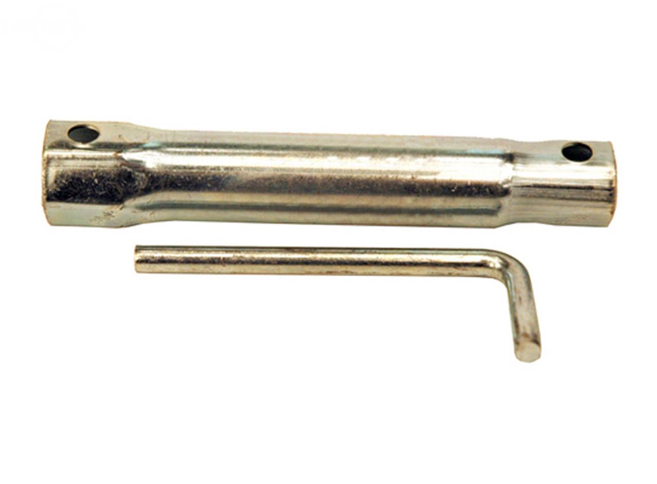 "Spark Plug Wrench - 13/16"" - 5/8"""