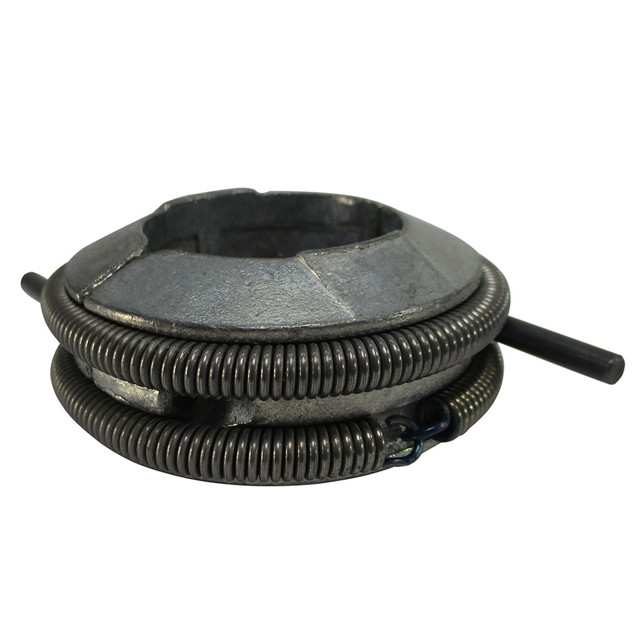 Comet Driver Weight Assembly With Springs 200344A