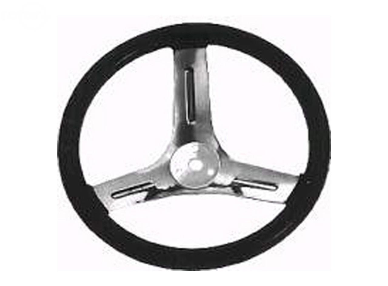 """10"""" Go-Kart Steering Wheel"""