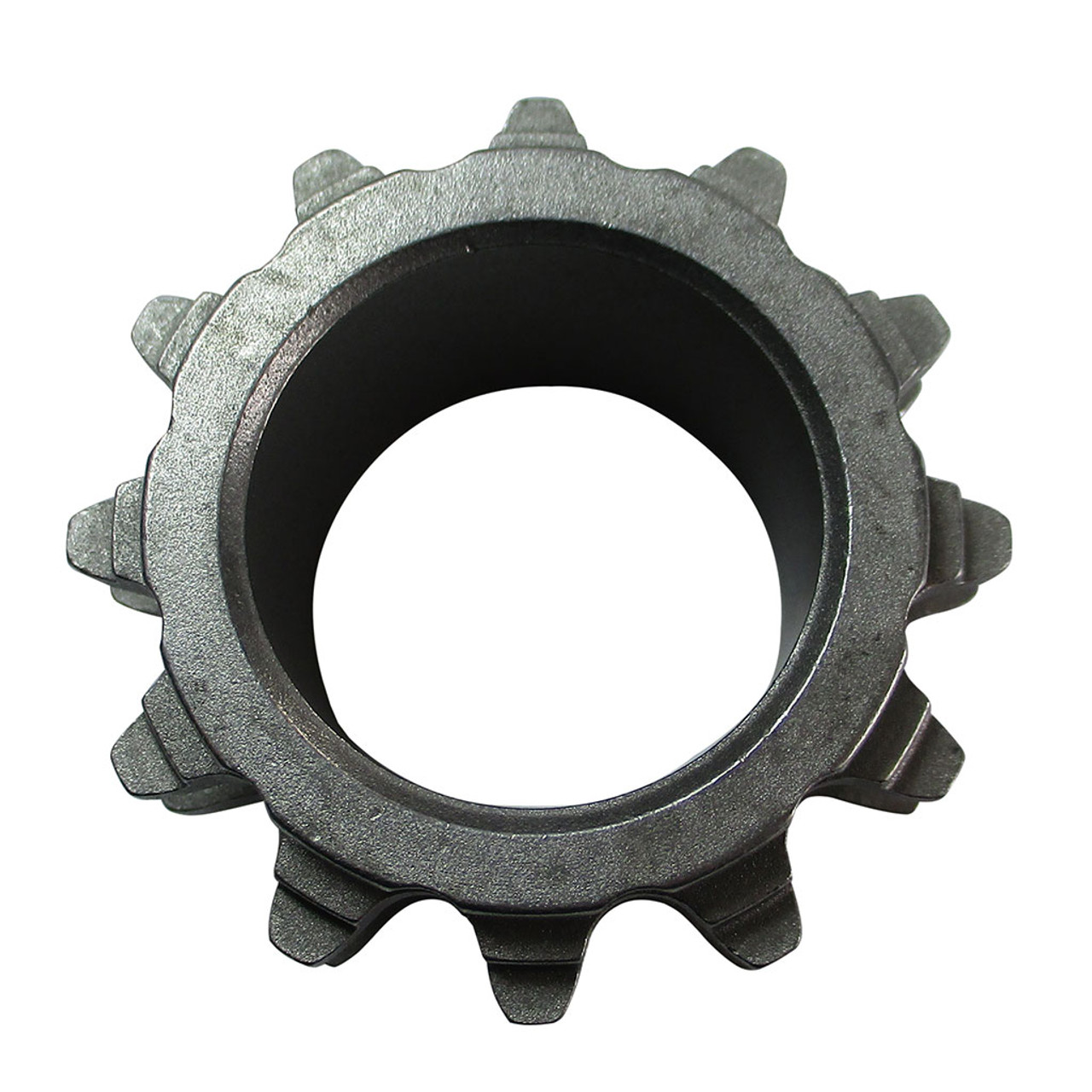 12 Tooth 35 Chain Drive Sprocket for Hilliard Clutch (Aftermarket)
