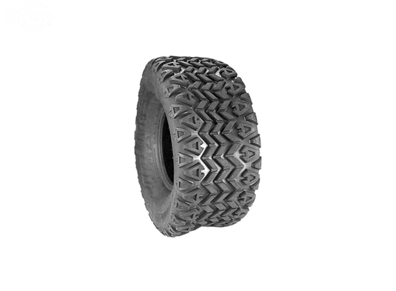 24 x 10.50 X 10 Carlisle All Trail II Tire - 4 Ply - John Deere Gator