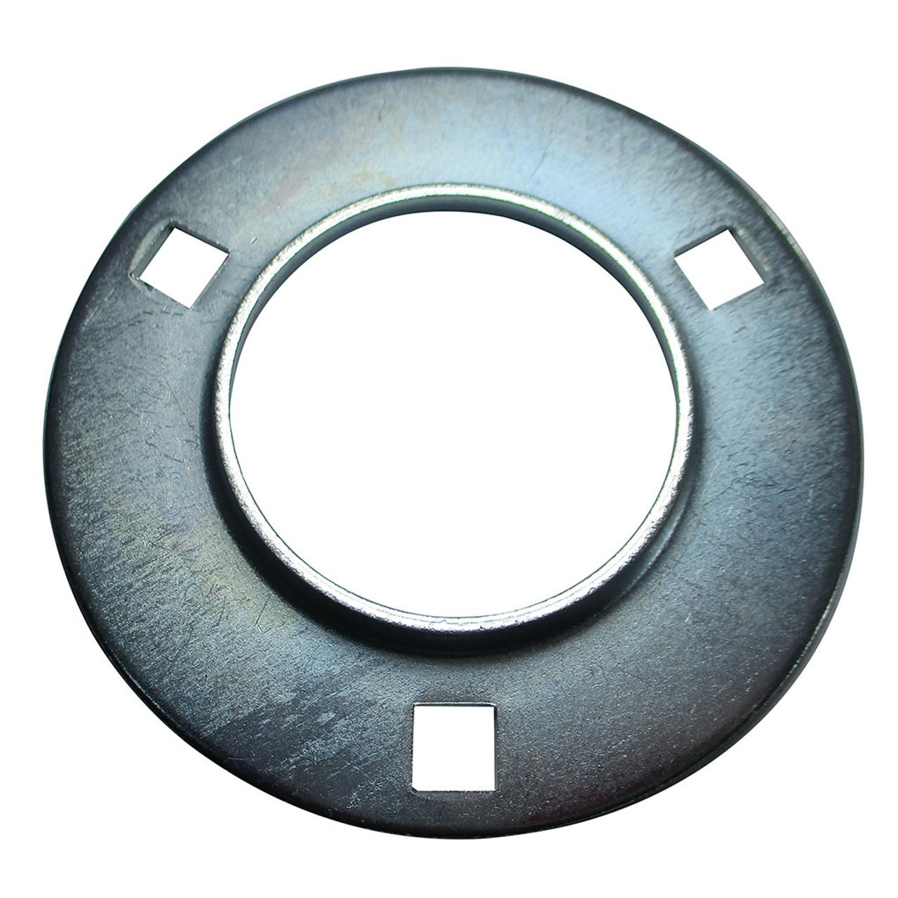"3 Hole 1"" Axle Bearing Flangette"