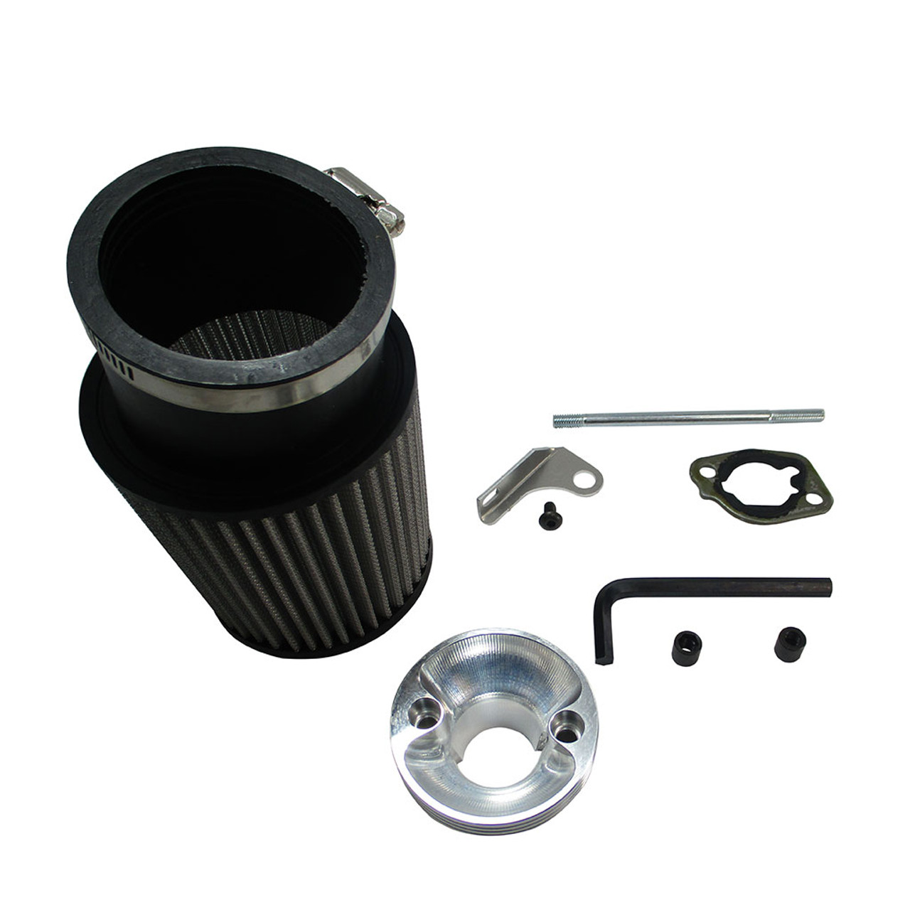 Upgraded Clone Air Filter Kit