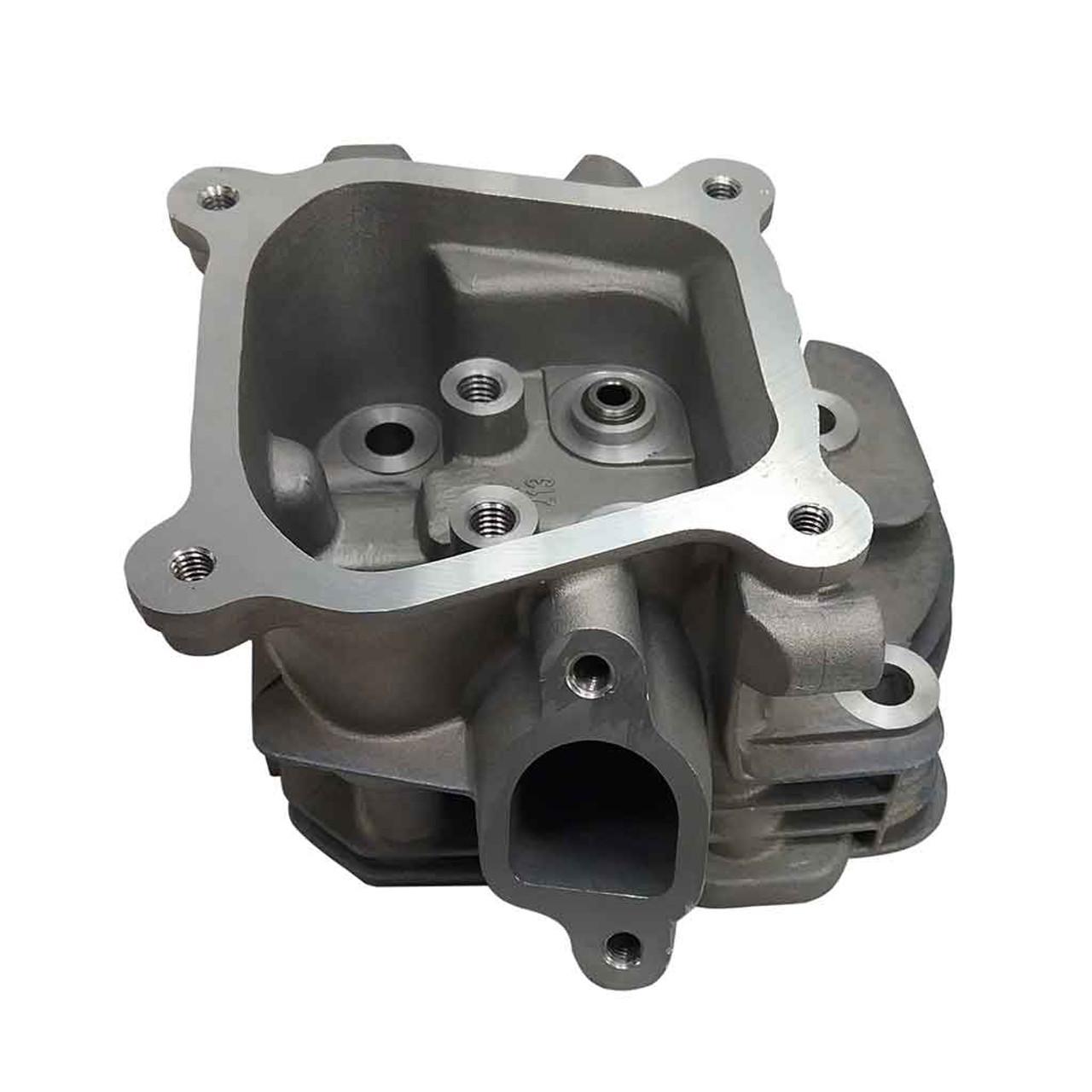 Cylinder Head for Predator - HI COMP 14cc