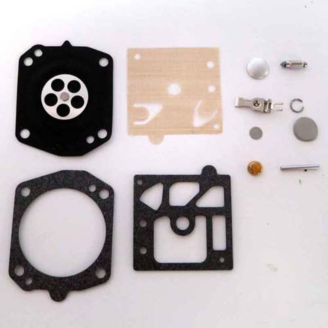 OEM Walbro K22-HDA Carburetor Repair Kit