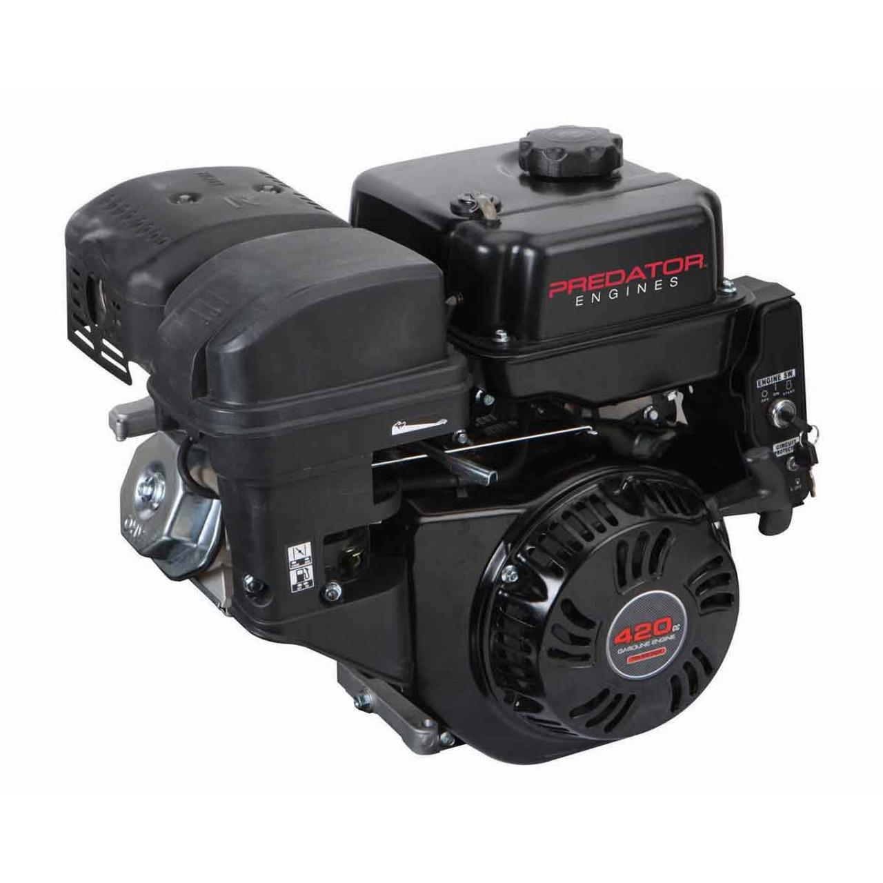 Predator Engine 420cc (13 HP) Harbor Freight