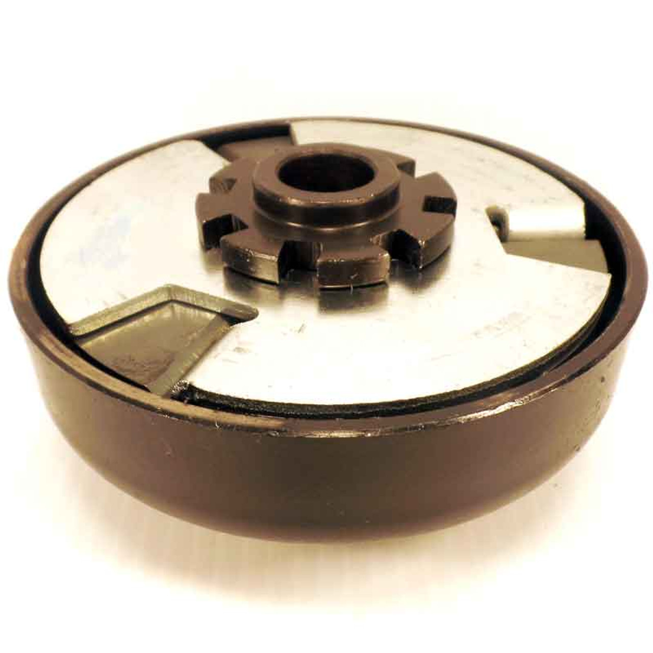 """Clutch 5/8"""" Bore - #35 Chain - 11 Tooth"""