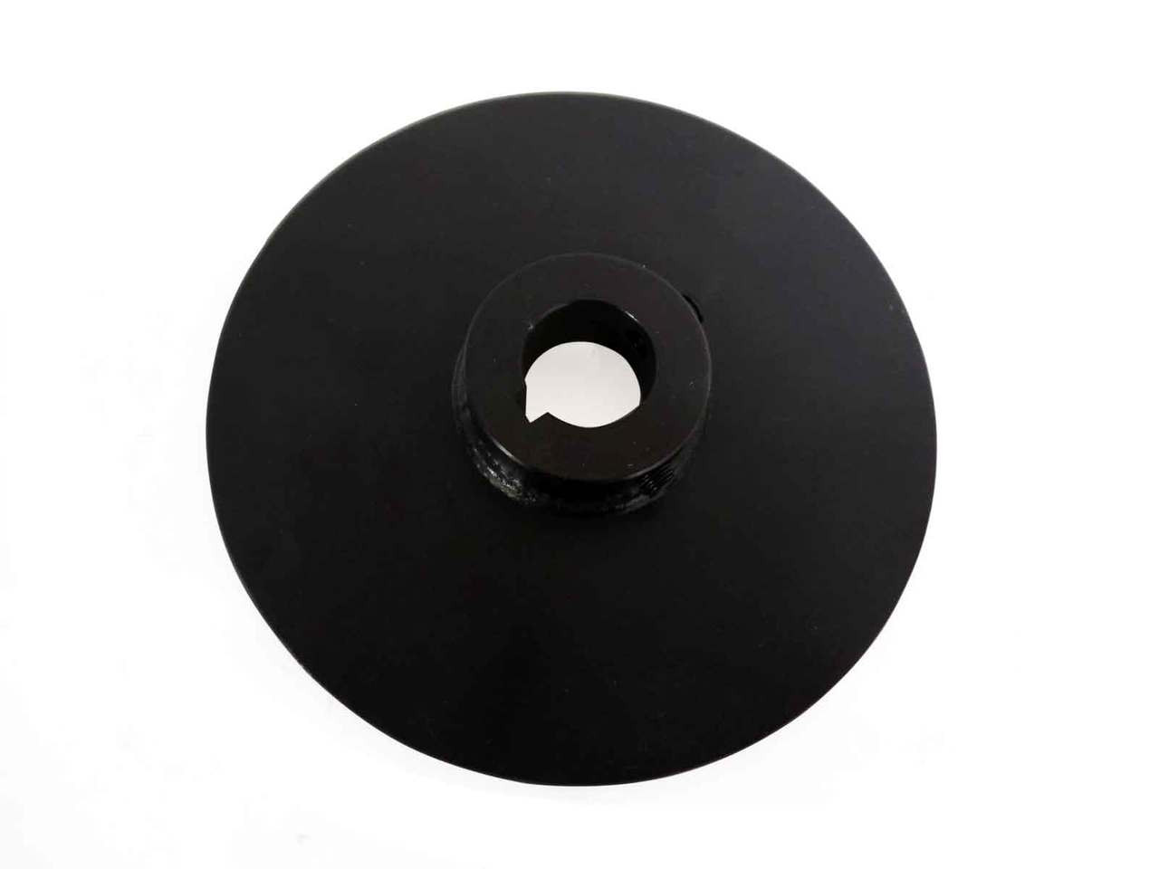 """Disc Only, 6"""" Diameter, 1"""" Bore, 1/8"""" Thick"""