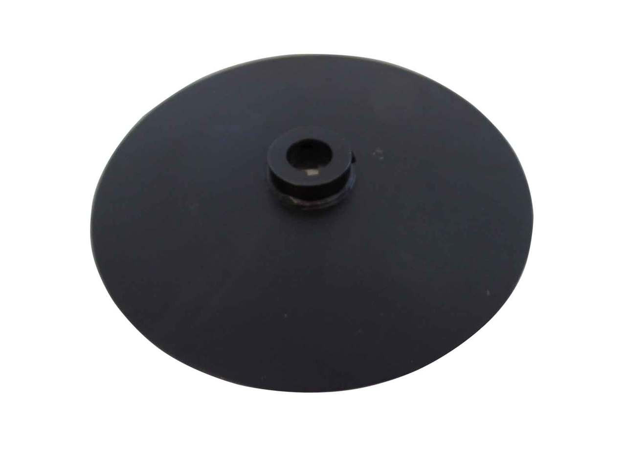 """Disc Only, 10"""" Diameter, 1"""" Bore, 1/8"""" Thick"""