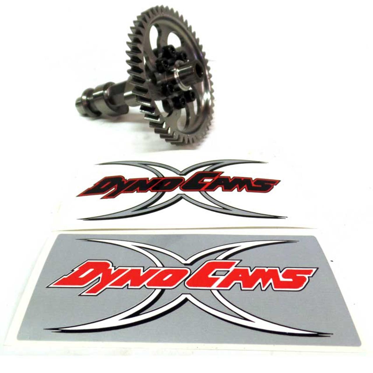 DynoCams, 308 Grind, Tool Steel Billet GX390 Core
