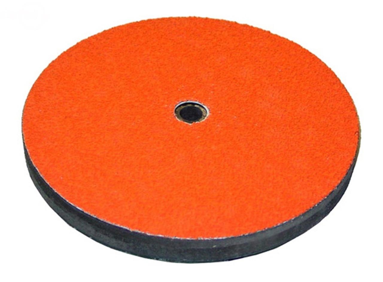 """9"""" Orange Fast Grind Grinding Wheel 980"""