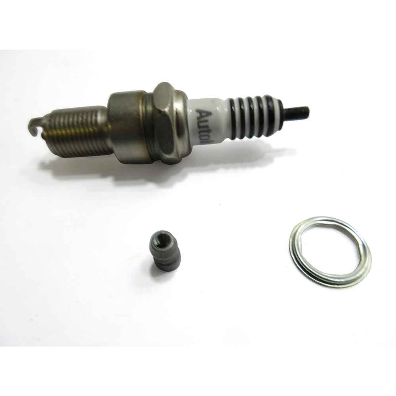 Autolite 53 Copper Core Racing Spark Plug Medium Heat