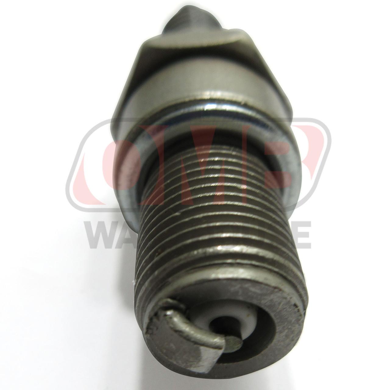Autolite 2593 Copper Core Racing Spark Plug - 3/4'' - Medium