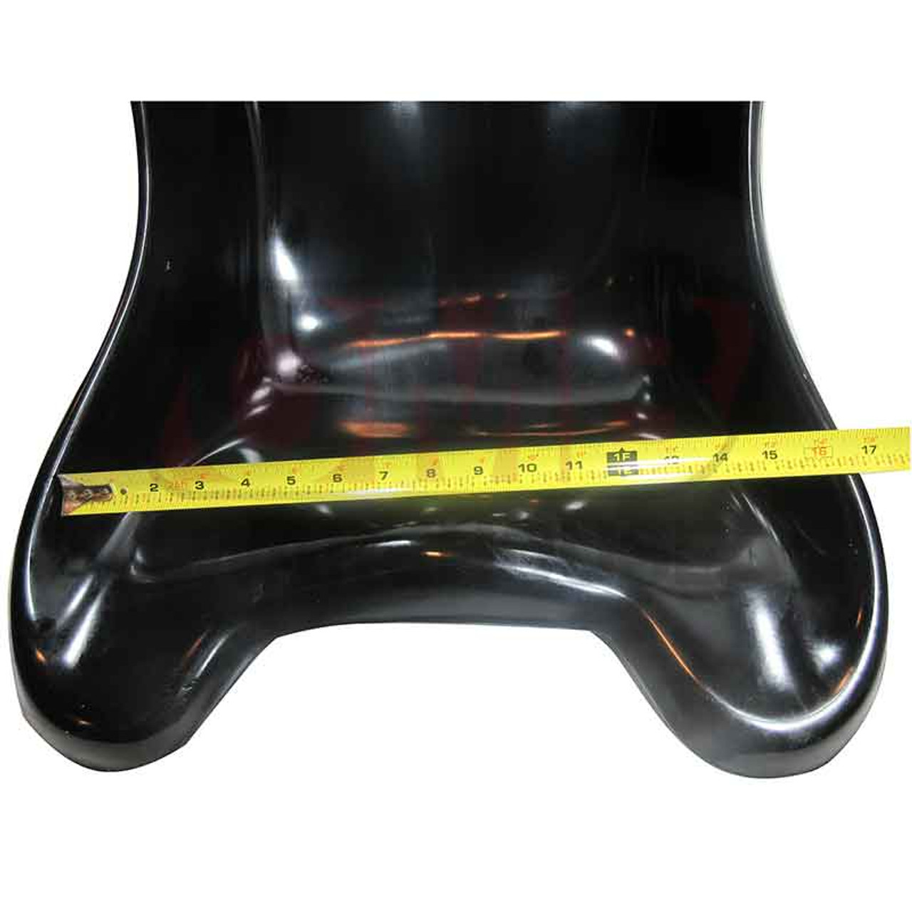 Star FiberGlass Sprint Seat - 13-3/4'' Wide