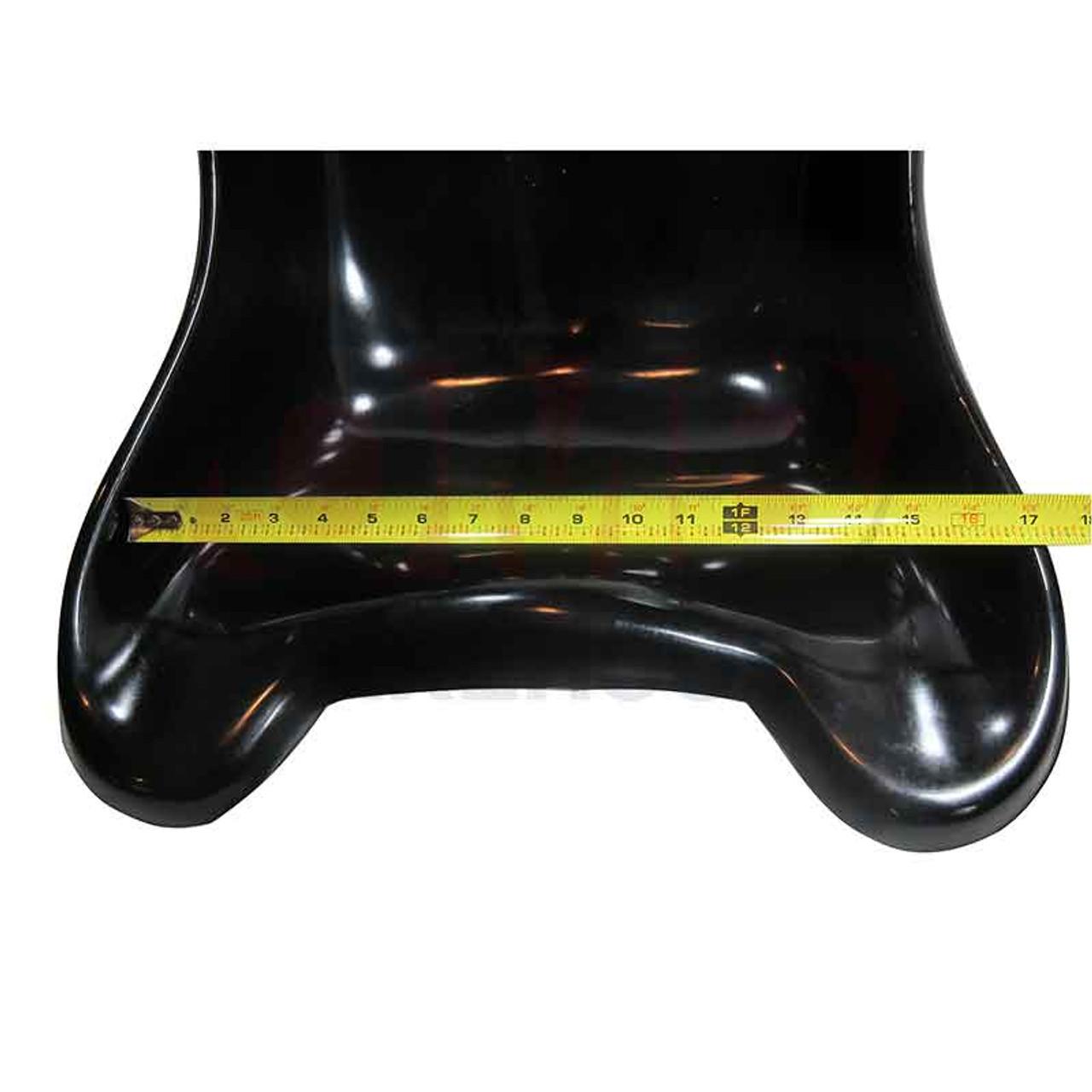 Star FiberGlass Sprint Seat - 14-1/2'' Wide
