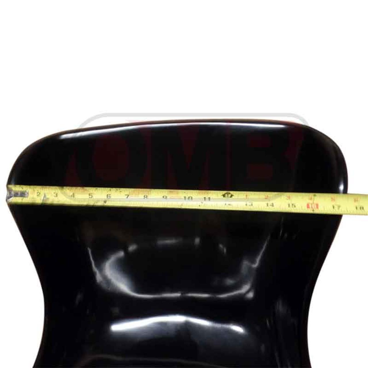 Star FiberGlass Sprint Seat - 16'' Wide