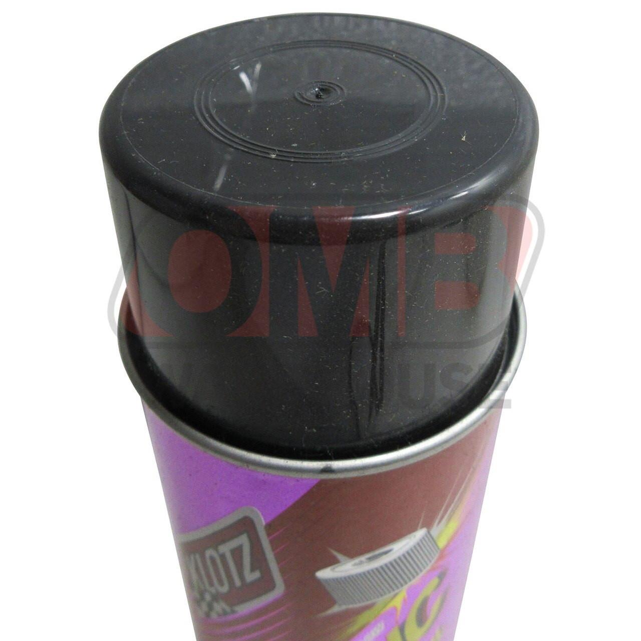 Klotz Fabric Filter Oil - 16 oz.