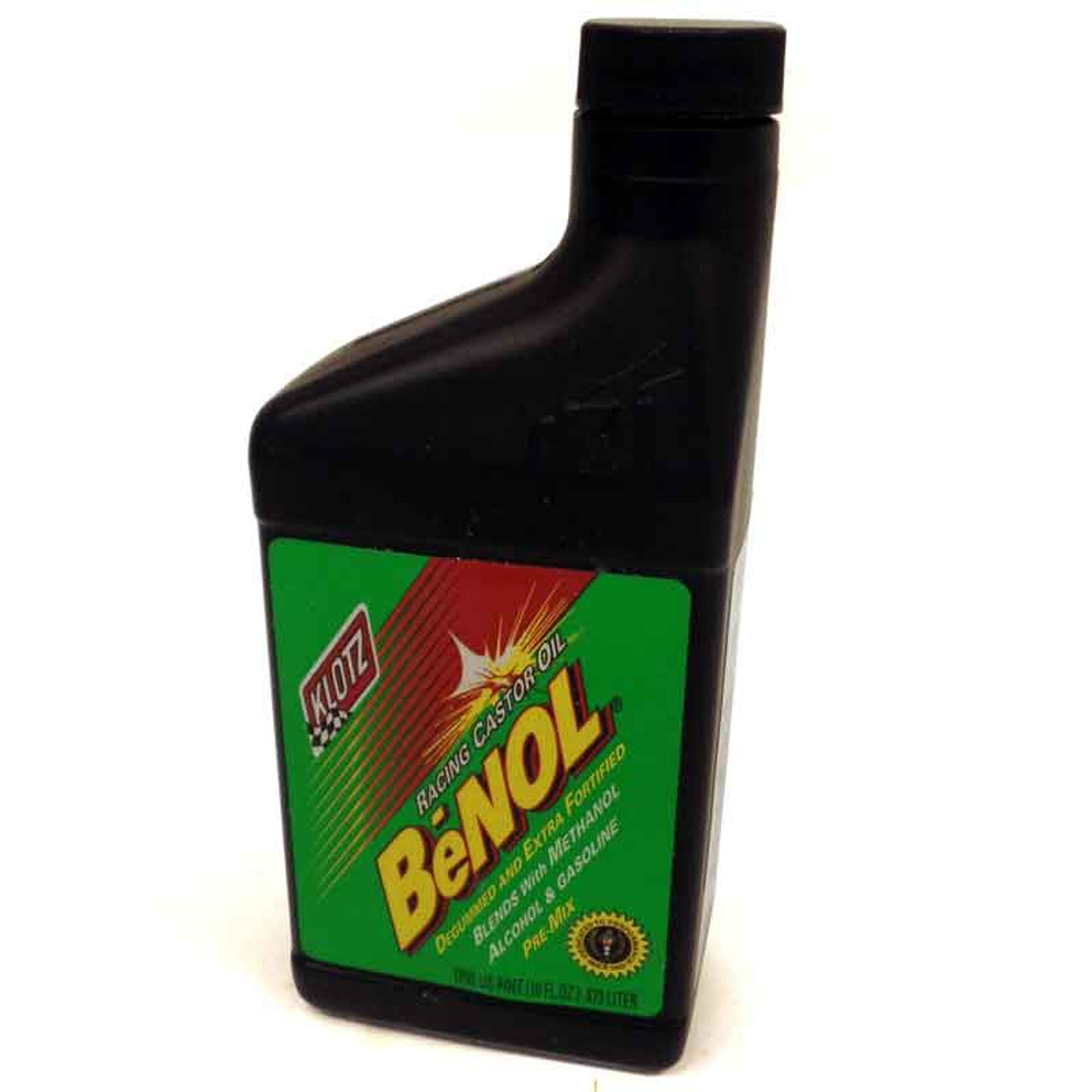 Klotz BeNOL Racing Castor - 1 Pint