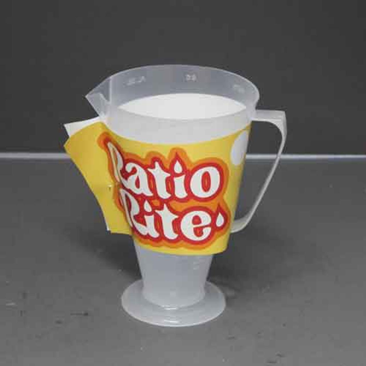Ratio Rite Cup