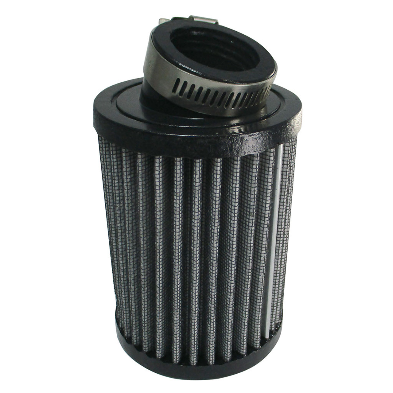 """Air Filter 3"""" x 4"""" x 1-1/4"""" Fabric Angled"""