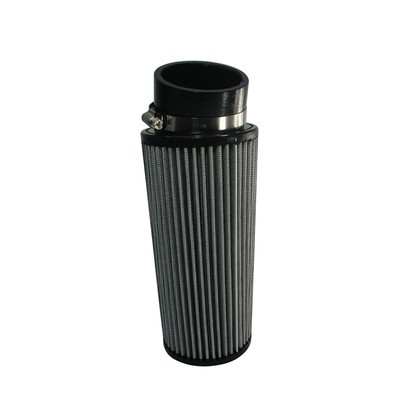 """Air Filter 3-1/2"""" x 8"""" x 2-7/16"""" Fabric Angled"""