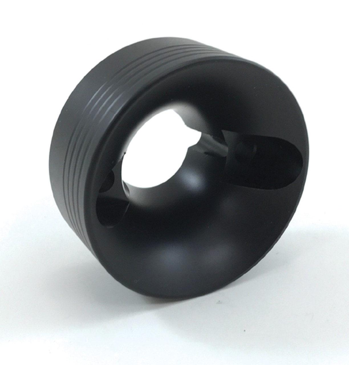 Clone Aluminum Filter Adapter - 2-7/16'' OD