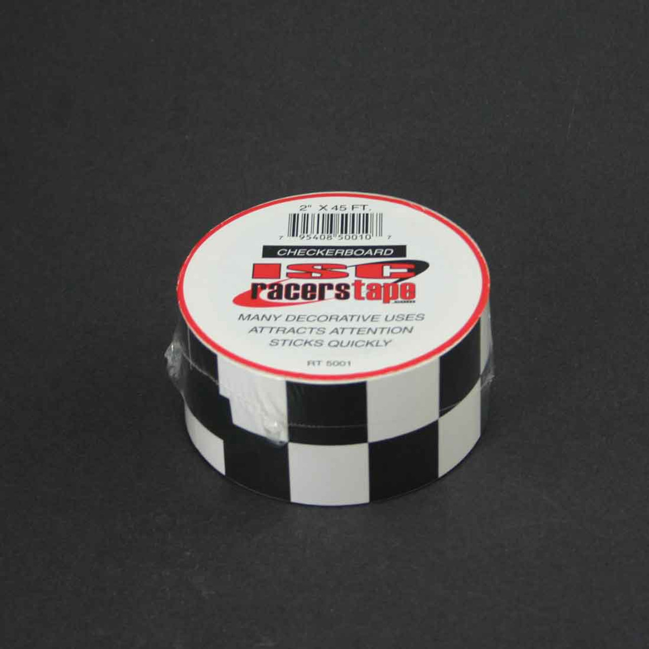 Checkerboard Racers Tape