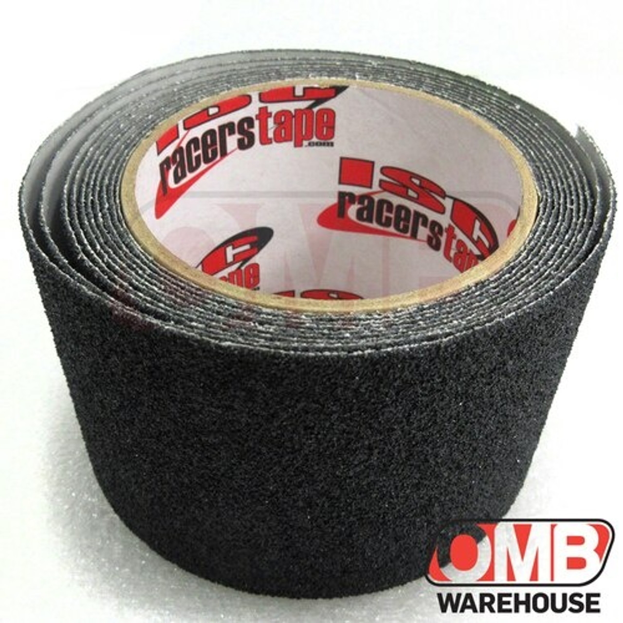 Non-Skid Racers Tape - 3'' Wide