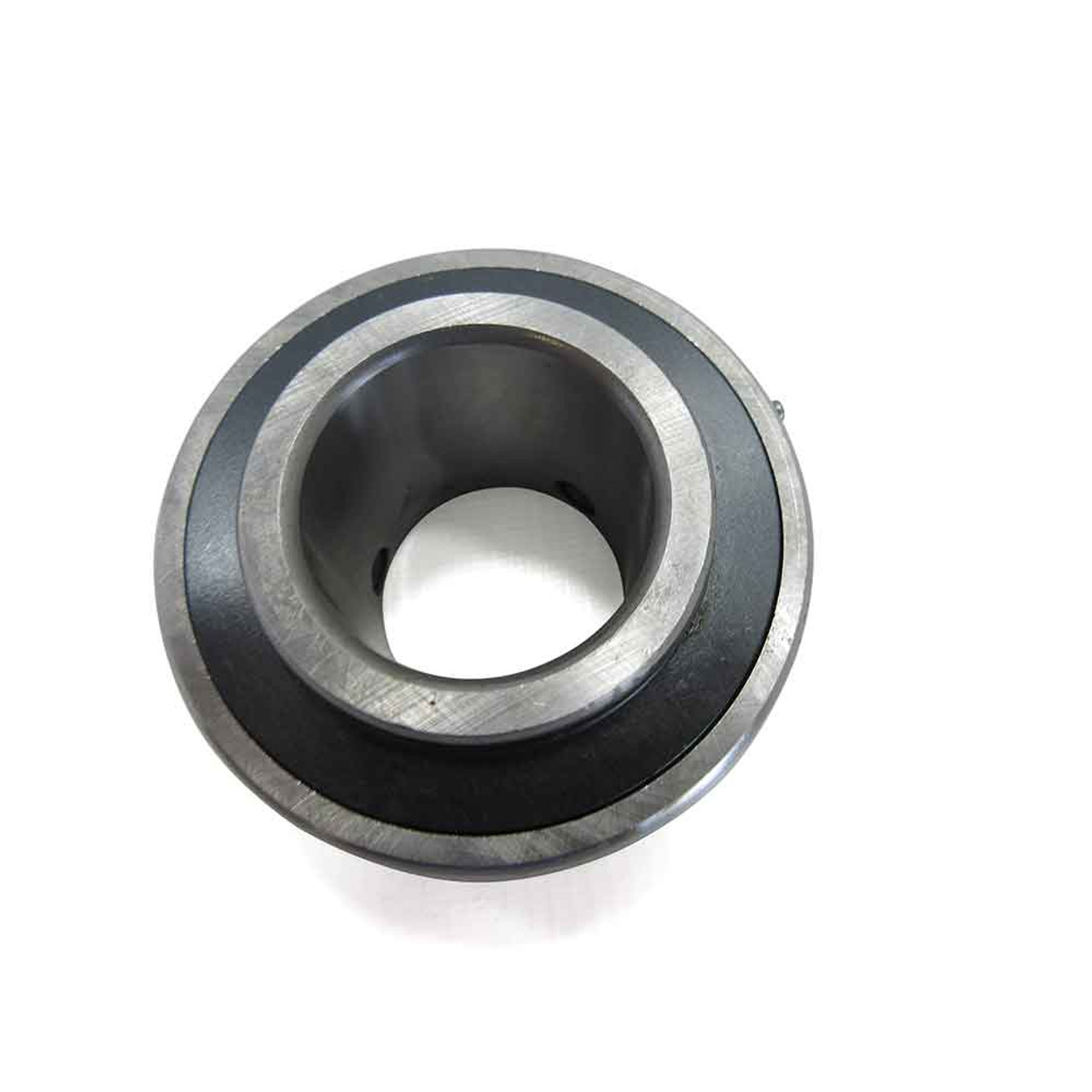 """1-3/8"""" Free Spinning Axle Bearing, Integral Locking Collar"""