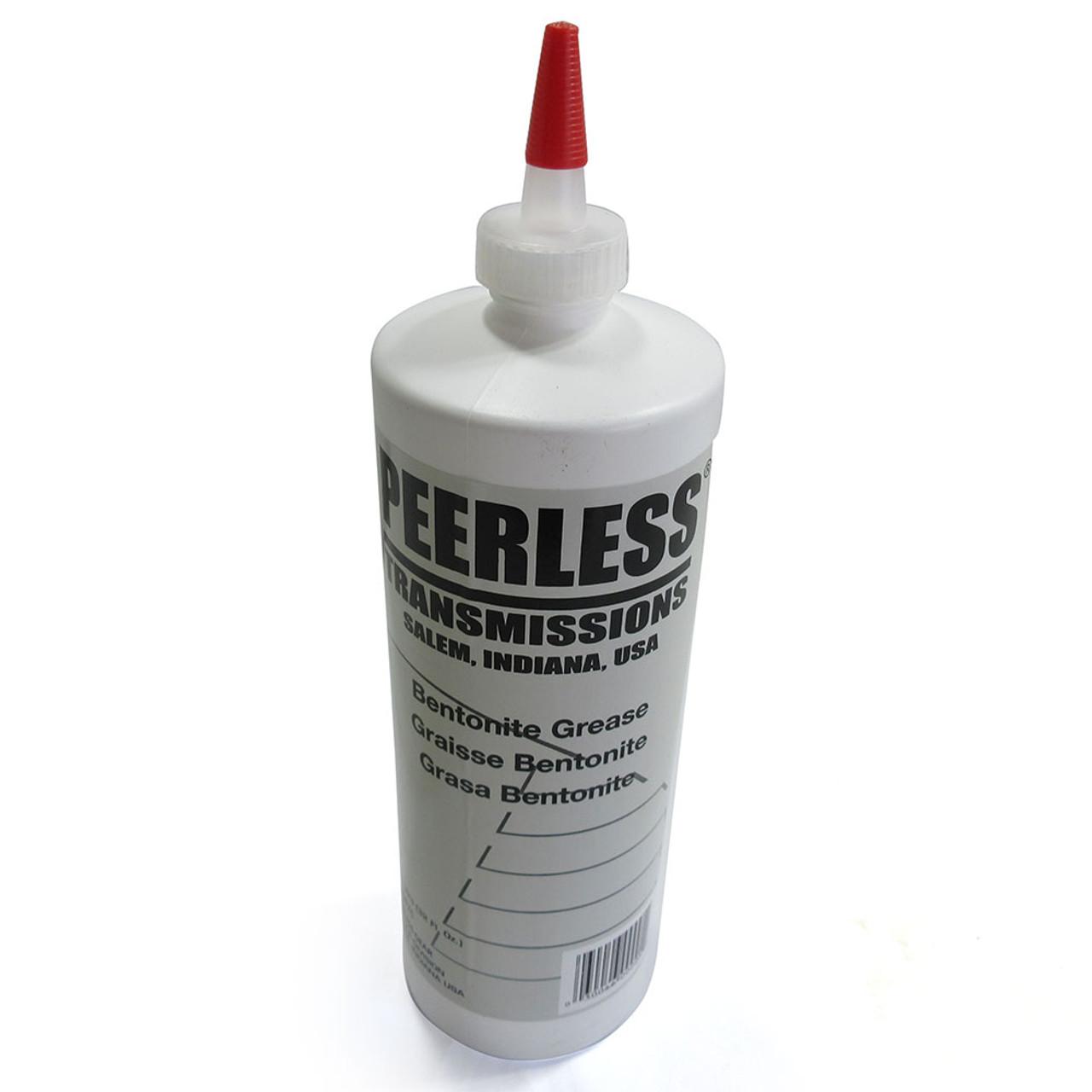 Tecumseh 788067C Peerless Transmission Grease