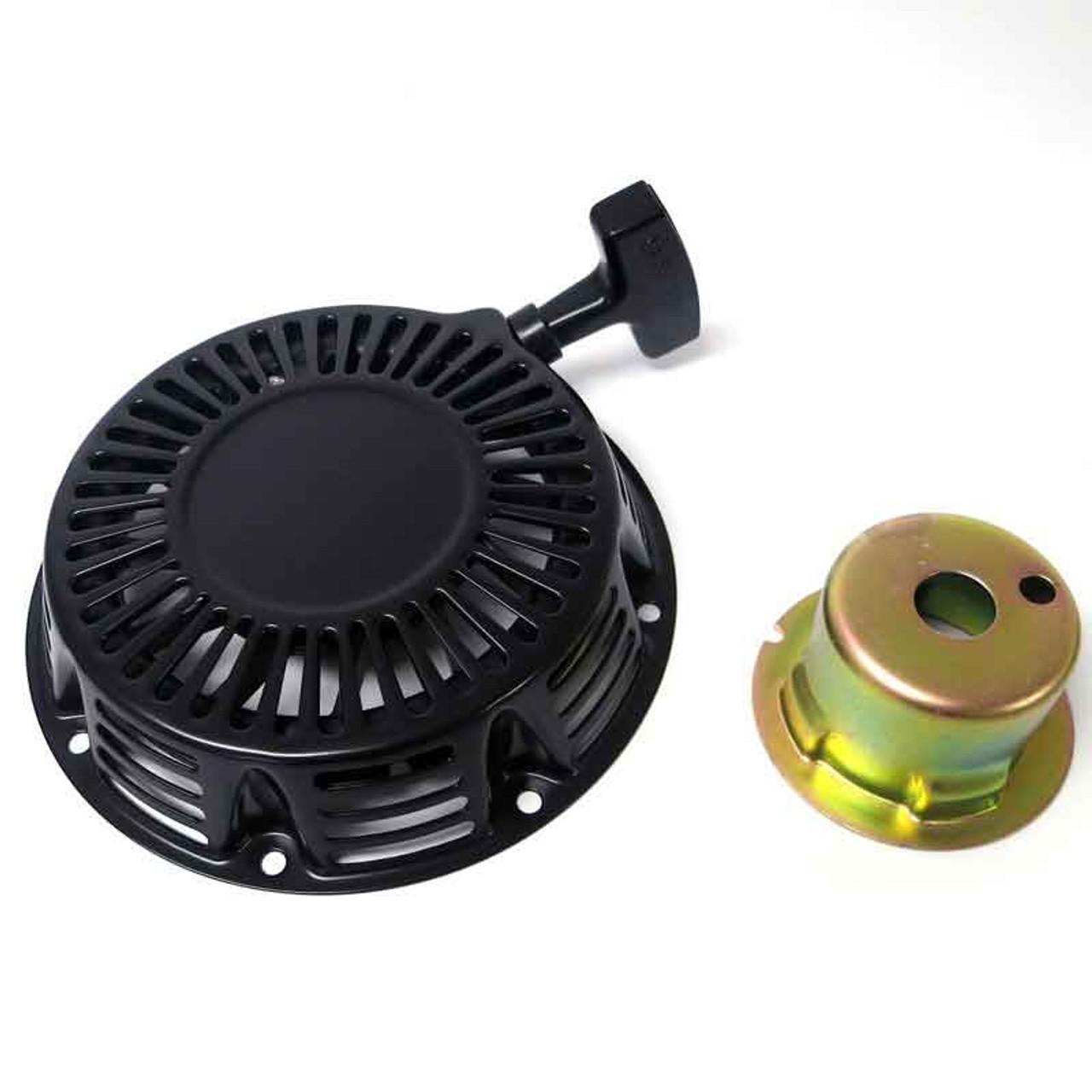 Generac 0E94830SRV Engine Recoil Assembly