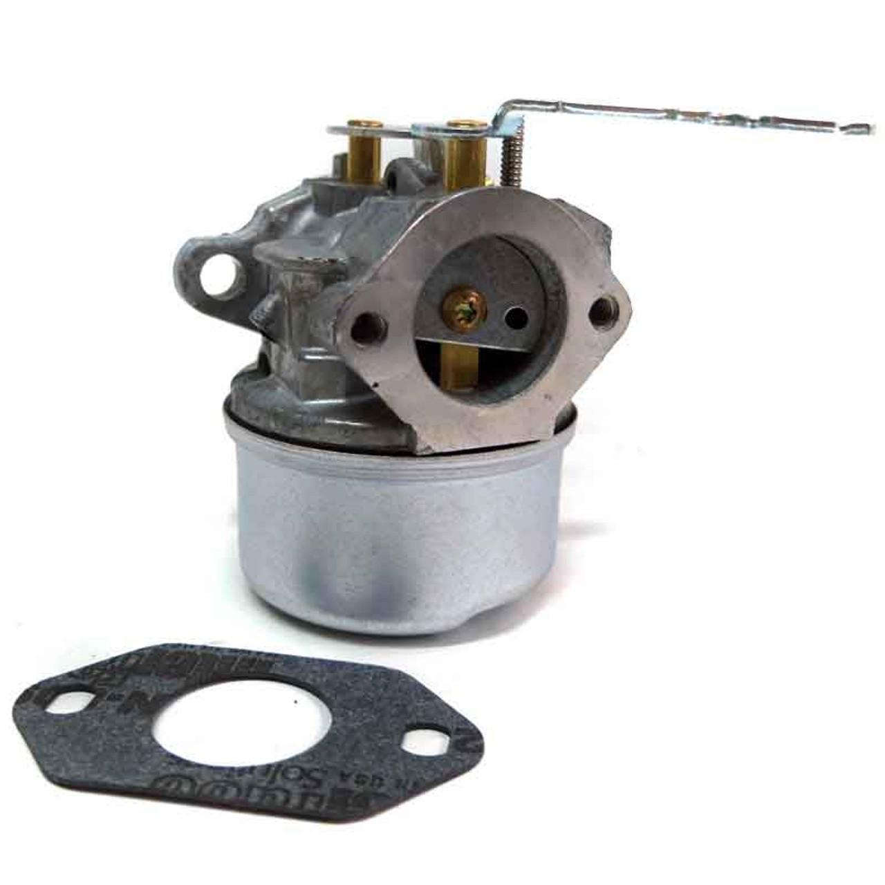 640344 Carburetor Carb for Tecumseh TH139SA 8337F TH139SA 8337G Engine