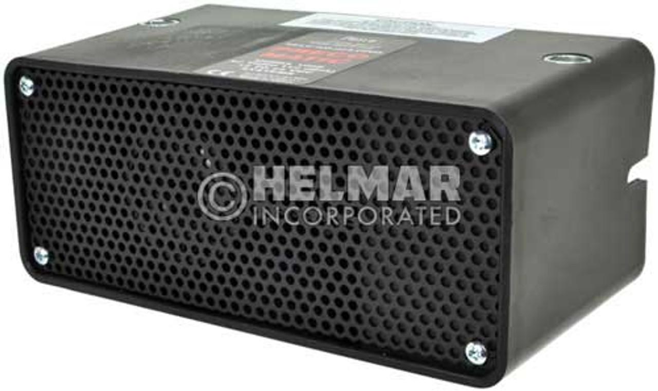 100 Series Preco-Matic 1060 Model Back-Up Alarm 12-24V