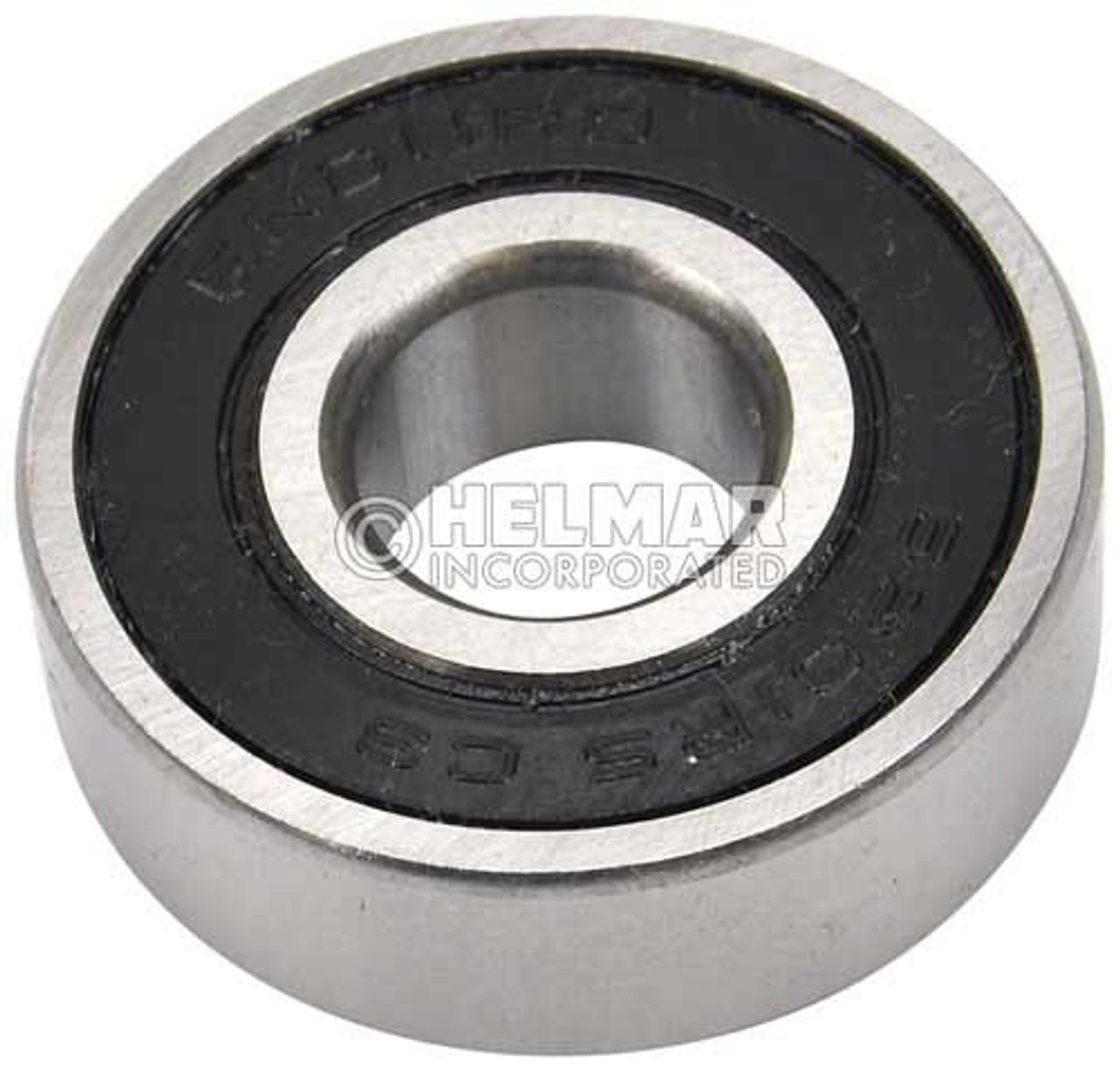 6201-2RS Universal Wheel Bearing Assembly