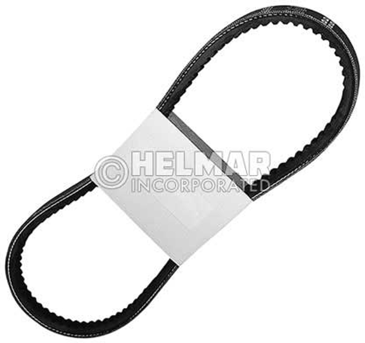 05910-10046 Mitsubishi/Caterpillar Fan Belt, S4S Engines