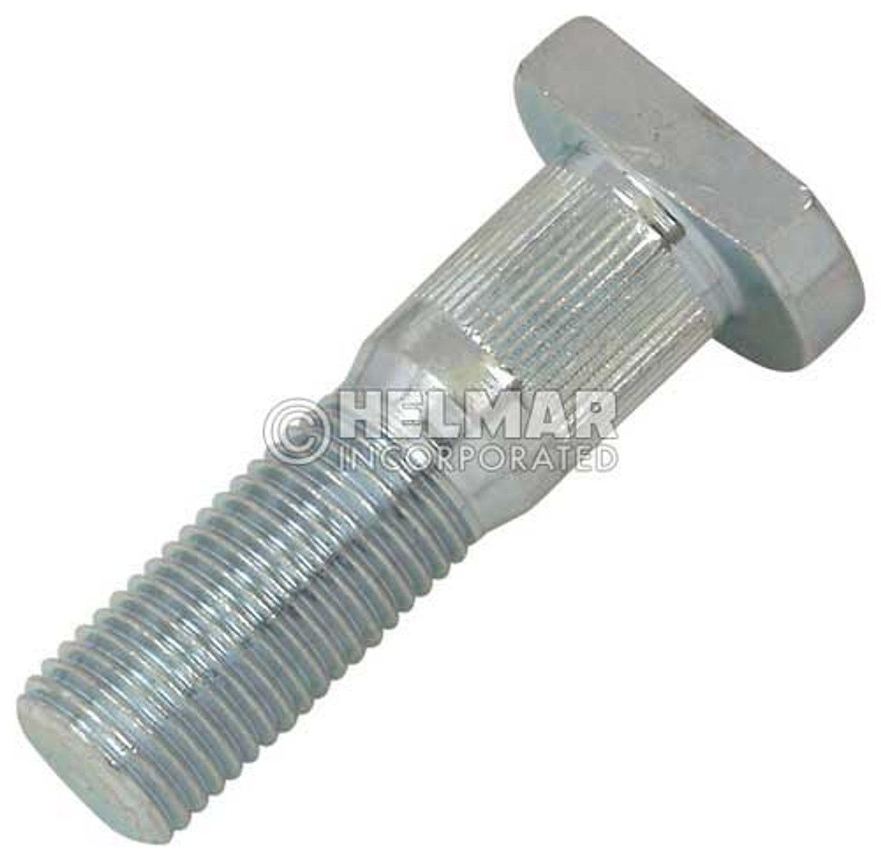 2027595 Hyster Drive and Steer Axle Bolt