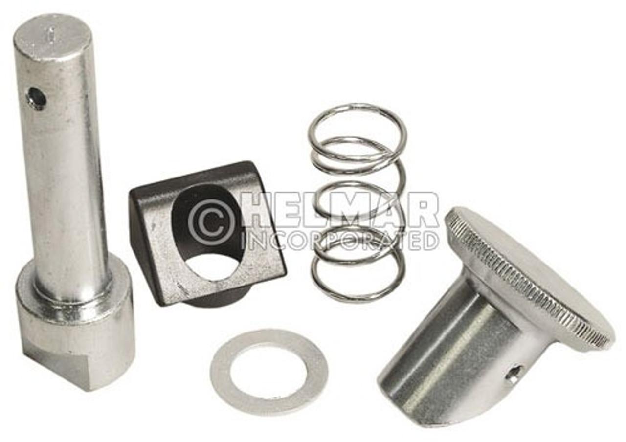 "FPK-4734 Class IV Fork Pin Kit 1/2"" A, 2 3/4"" B, 1/2"" C"